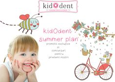 kidOdent Summer Plan