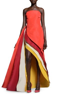 Candy Crush Resort 2015 Trunkshow Look 9 on Moda Operandi