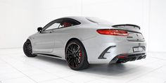 Fastest AWD Coupé by BRABUS: http://mailings.vct-germany.com/m/6378104/ presented by #vctgermany #motorsport http://vct-germany.com/Inquire-now:_:29.html