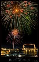 Duluth, MN fireworks By: Ryan Tischer Grand Marais Minnesota, Duluth Minnesota, Minnesota Home, Canal Park Duluth, 4th Of July Fireworks, Fireworks Art, July 4th, Feeling Minnesota, Most Beautiful Cities