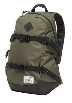 ELEMENT - Jaywalker Backpack  #planetsports #youneverridealone #element #backback #travel #travelling