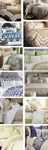 Gorgeous bedding sets from $139. South Shore Decorating Blog: MUST SEE DAILY DEALS - Updated Daily
