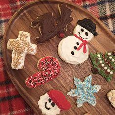 North of Peachtree: Christmas Sugar Cookies