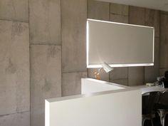 Concrete Wallpaper: Piet Boon CON-01   Removable Wallpaper Australia