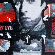 The Future gets written today… Another of my favourite bands, Beady Eye.  Acrylic on canvas, NOT FOR SALE…YET!  Prints available in A2 size (42cm x 59cm).  #art #painting #popart #liamgallagher #beadyeye #gemarcher #andybell