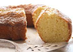 Italian Fresh Cream Lemon Cake, an easy made from scratch cake recipe, the perfect homemade breakfast, snack cake. An Italian sweet cake. Enjoy! |anitalianinmykitchen.com