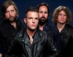The Killers encabezan festival en Lisboa - Vanguardia