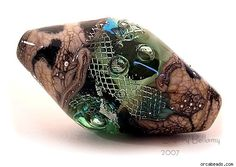 Sherry Bellamy Glass Bead