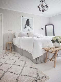 Interior Decorating, Interior Design, Cozy House, Sweet Home, Dream Apartment, Scandinavian, Furniture, Bedroom Ideas, Bedrooms