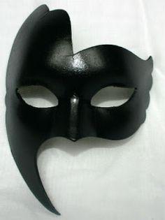 Venetian masquerade masks: Halloween Masquerade Masks