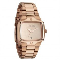 Nixon Women's A300897 Small Player Watch