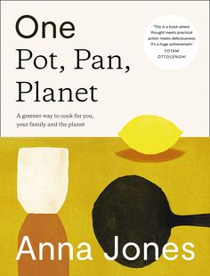 In this exciting new collection of over 200 simple recipes, Anna Jones limits the pans and simplifies the ingredients for all-in-one dinners that keep things fast and easy. These super varied every night recipes celebrate vegetables and deliver knock-out flavour but without taking time and energy