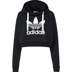 ADIDAS ORIGINALS Sweatshirt 'TREFOIL