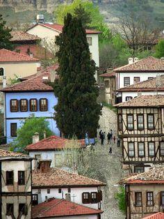 Havuzlu Asmazlar Mansion & Asmazlar Mansion Safranbolu, Turkey