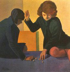 Petrona Viera (1895-1960) - The Payanita