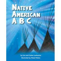 Native American ABC #nativeamericanjewelry