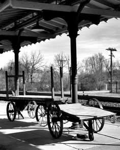 This is the historic Bristol Virginia train station also known as Union Station on the State line for Virginia and Tennessee