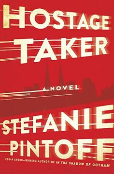 Hostage Taker: A Novel by Stefanie Pintoff https://www.amazon.com/dp/034553140X/ref=cm_sw_r_pi_dp_bmqHxbGRC7TVZ