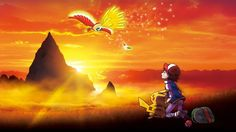 Backdrop Movie Pokémon the Movie: I Choose You! 2017