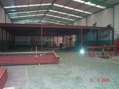 garage structure