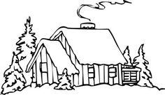 http://www.drsdesigns.com/christmas-village-cabin-212g/