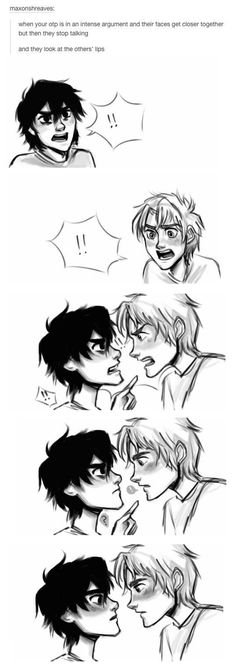 so guys... i had the text post... i had the pictures... i needed to do this. The post was seriously made for this fanart. #solangelo