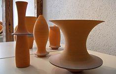 Thomas Naethe (b. Bad Krozingen, Museum, Ceramic Materials, Ceramic Artists, Pottery, Clay, Assemblages, Ceramics, Artwork