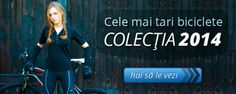 Blog comercial: Cu bicicleta la serviciu și la distracție