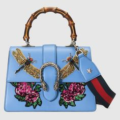 Dionysus medium top handle bag