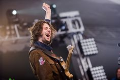 The Maccabees - Photography: Danny North