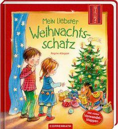BUCH - Mein liebster Weihnachtsschatz - Katja Reider