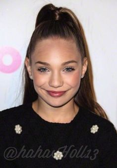 Added by #hahah0ll13 Dance Moms Maddie