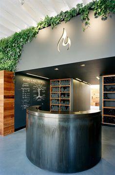 interiordesignmagazine:  DXA Studio Turns a Brooklyn...