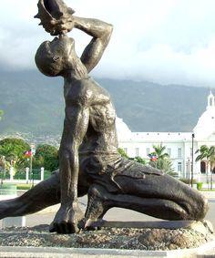 Loved visiting my husband's homeland -- Haiti.