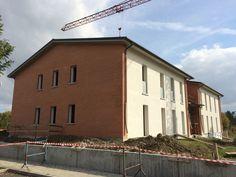 Residenze Sanmartino Reda di Faenza