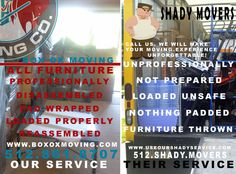 Moving Services, Save Yourself, Money, Silver