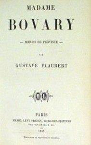 Madame Bovary, de Gustave Flaubert  Una reseña de Susana Hernández  http://www.librosyliteratura.es/madame-bovary-2.html  No conocía a Emma, porque no solo no había leído este libro de Gustave Flaubert, sino que tampoco había encontrado a nadie en mi camino que me hubiese hablado de él con auténtica devoción. Quizá Georgina en su día me tentó, pues leí con mucho interés su reseña.