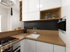 Kuchnia styl Skandynawski - zdjęcie od Good Place For Living - Kuchnia - Styl Skandynawski - Good Place For Living