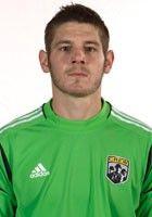 #28 Matt Lampson - Goalkeeper
