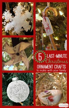 Learn how to make these quick and easy twine-wrapped candy canes and other last-minute handmade Christmas ornaments. All crafts are easy enough for kids. Christmas Ornaments To Make, Handmade Christmas, Christmas Holidays, Christmas Bulbs, Easy Ornaments, Christmas Ideas, Christmas Gifts For Girlfriend, Christmas Gifts For Girls, All Things Christmas