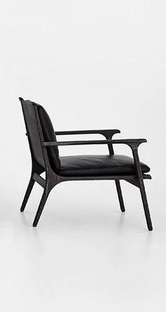 Ren lounge chair, St