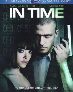 Totally underrated JT is smooth in here. Amanda Seyfried is HOT as usual.
