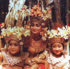 "Indonesia+culture | The Indonesian Culture, ""unity in diversity"" 