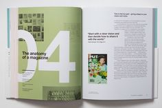Magazine Page Design, Magazine Page Layouts, Editorial Design Magazine, Contents Page Design, Page Layout Design, Graphic Design Brochure, Brochure Layout, Mise En Page Word, Booklet Layout