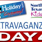 Ends Friday at 10pm: Holiday Giveaway EXTRAVAGANZA Day 4: The Christmas Web - new family tradition for the Holidays!