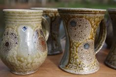 Preview Gallery April 2014 | Hewitt Pottery