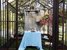 greenhouse!!!
