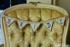 B-R-I-D-E banner