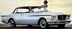 1962 Plymouth Valiant (Plymouth inherits the Valiant from Chrysler) Vintage Pickup Trucks, Classic Chevy Trucks, Vintage Cars, Classic Cars, Vintage Ideas, Vintage Photos, Ram Trucks, Plymouth Valiant, Plymouth Fury