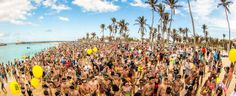 Check out the official video recap of HOLY SHIP! 20...